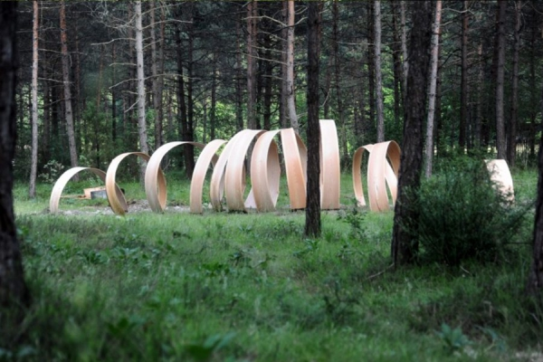 Ledro Land Art